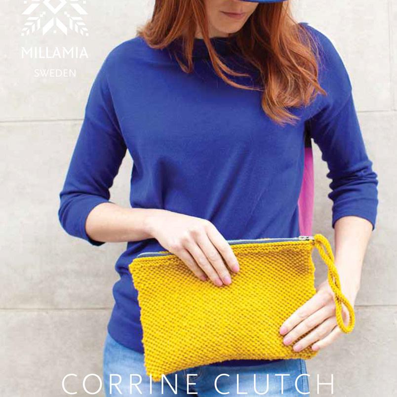 Corrine Clutch