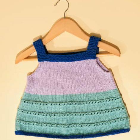Free knitting tutorial