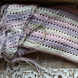 Knitting With Cotton Yarn Loveknitting