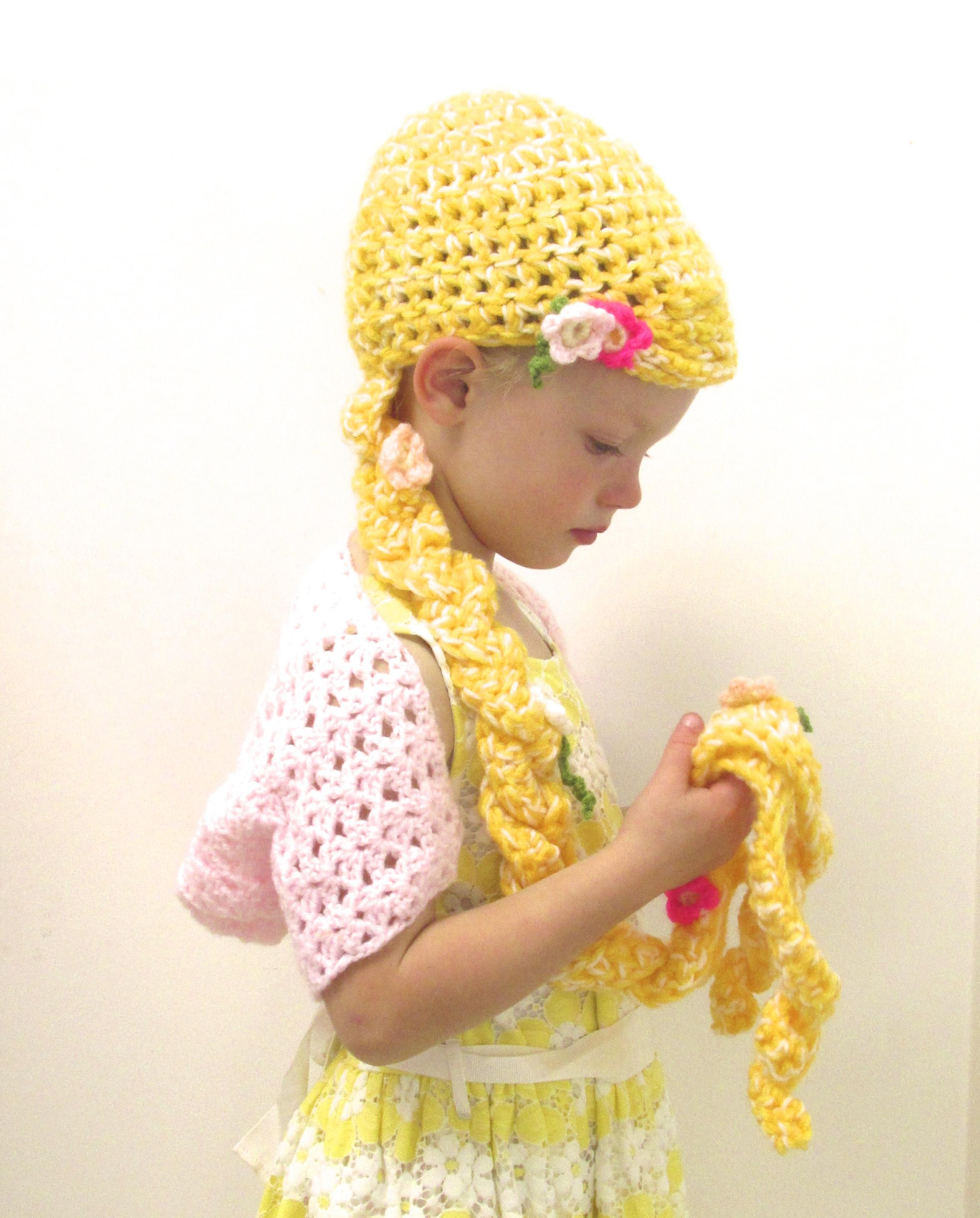6fe3f894c8 Why is My Crochet Curling