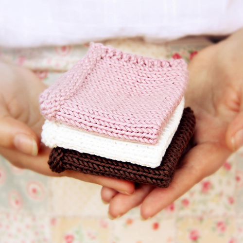 Pretty Dishcloths