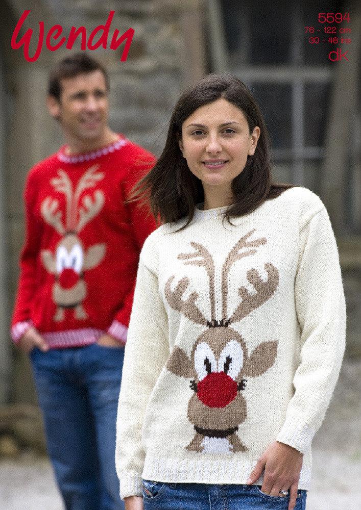 Rudolph jumper